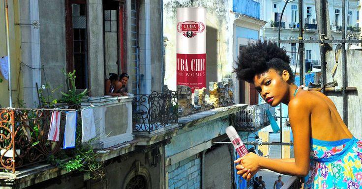 Cuba Chic for all unique women