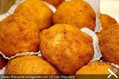 Gefüllte und frittierte sizilianische Reisklöße, ein schmackhaftes Rezept aus der Kategorie Snacks und kleine Gerichte. Bewertungen: 13. Durchschnitt: Ø 4,2.