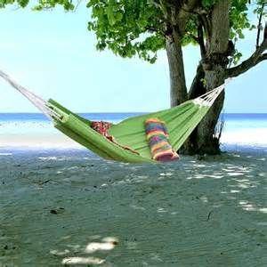 En la playa, en un festival, descansa con estilo @hamacasinfo