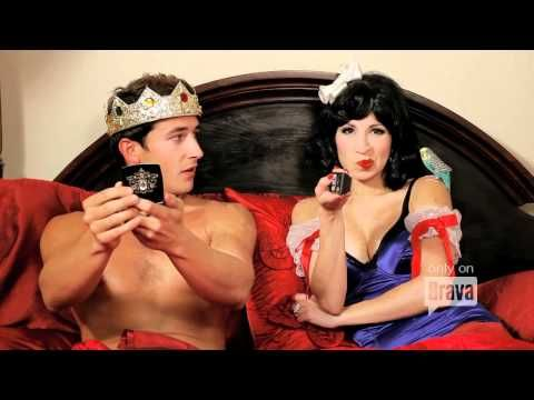 Real Housewives of Disney-Snow White - YouTube