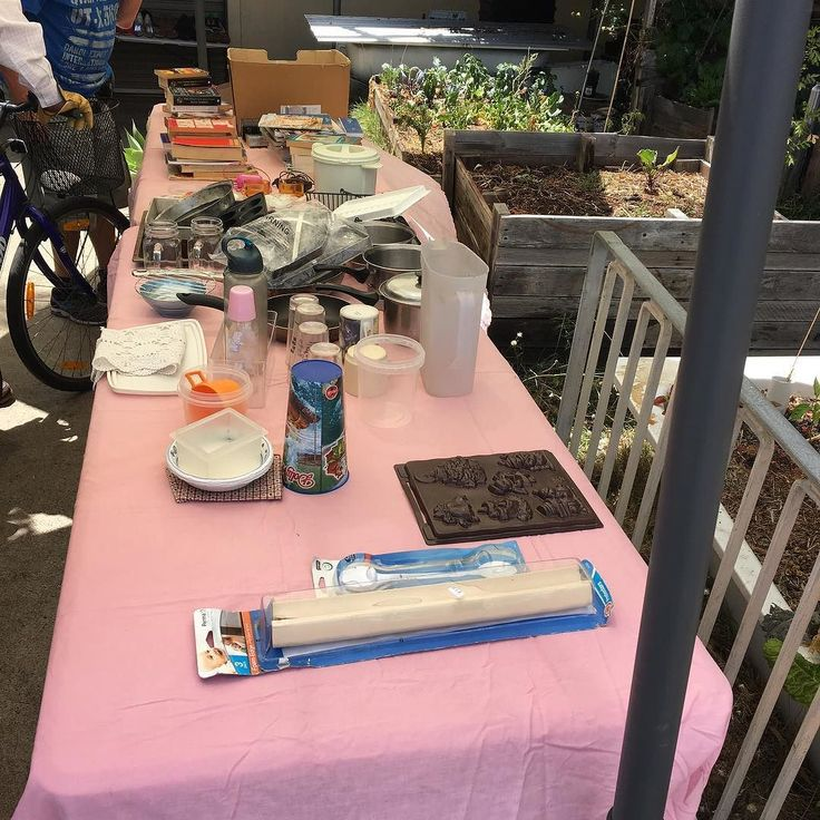 Some of the wares to offer at our summer clean out at Annerley community hub! 556 Ipswich Rd.