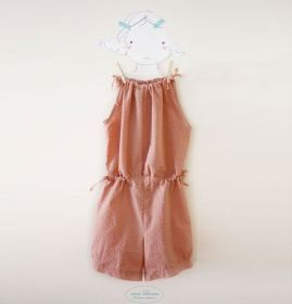 Tutos et patrons gratuits de combishorts pour femme et enfant - Couture - Pure…