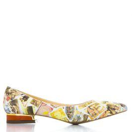 #CONDURbyalexandru #Shoes #2015 #Spring #Summer @1414 Imprimeu timbre