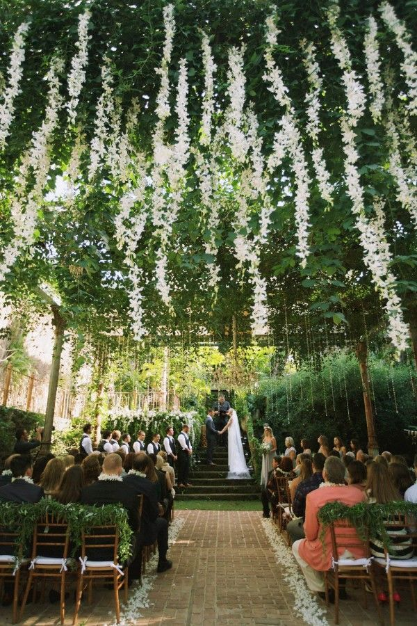 1000 Ideas About Flower Ceiling On Pinterest Wedding