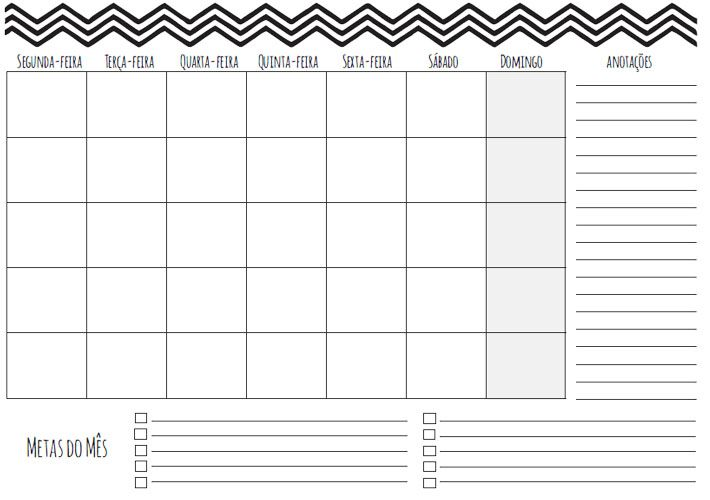 {Download} Planner para Estudantes - Na Estante