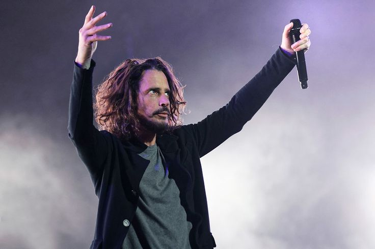 """Soundgarden performed at The Fox Theatre in Detroit on Wednesday, May 17, 2017. Singer Chris Cornell died in Detroit after this concert. <a href=""""http://www.theoaklandpress.com/arts-and-entertainment/20170518/soundgarden-singer-found-dead-after-fox-theatre-show"""">Read Gary Graff's account of his final show here</a>. Cornell was 52, and besides Soundgarden, he was a part of Audioslave and released several solo albums. Members of Sound..."""