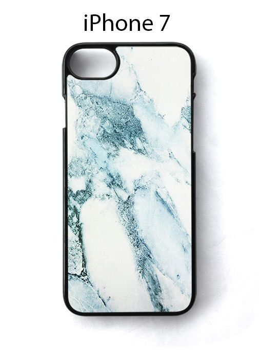 Ocean Cracked Marble iPhone 7 Case Cover - Cases, Covers & Skins