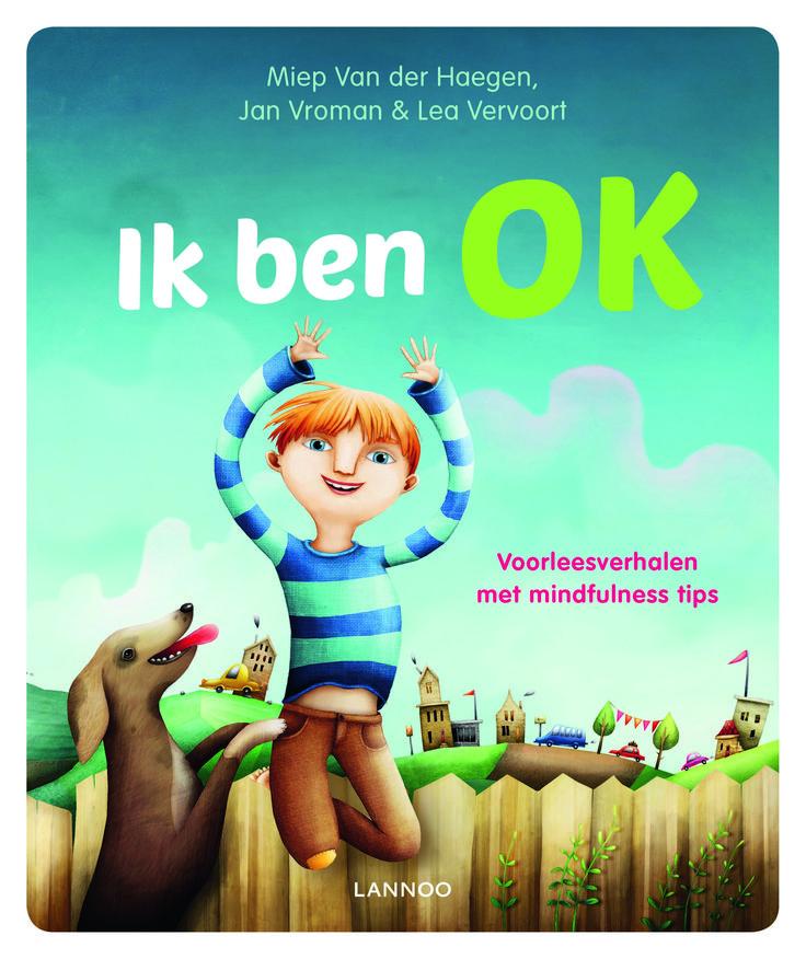 Voorleesboek met mindfulness tips voor ouders en kinderen