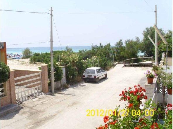 mono/bilocali tutti confort T.Lapillo centro 40mt. spiaggia