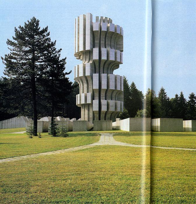 Kozara Monument 31 best Republic of Sr...