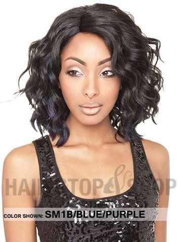 Wig Collection – ARI Collection