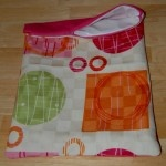 How to make a diaper pail liner.: Wet Bag, Wetbag
