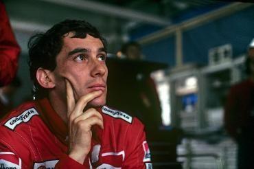 Ayrton Senna II, 1989 Grand Prix du Japon 1989