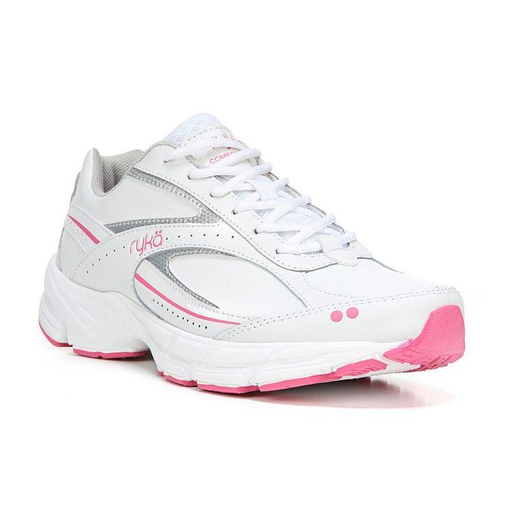 Ryka Comfort Walk Women's Walking Shoes, Size: medium (6.5), Natural