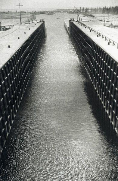 Канал открыт