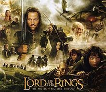 The Lord of the Rings trilogy: The Lord, Film, Great Movie, Books Jackets, Best Movie, The Hobbit, Favorite Movie, Rings Trilogy, Lord Of The Rings