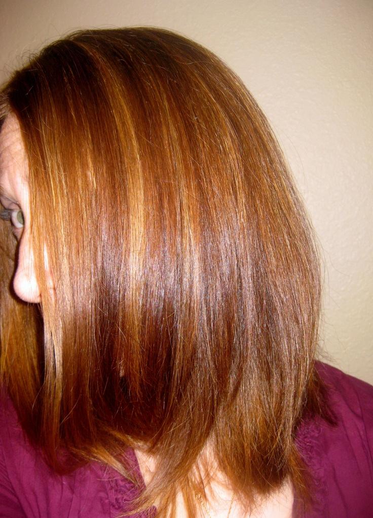 image Redheads in dark territory