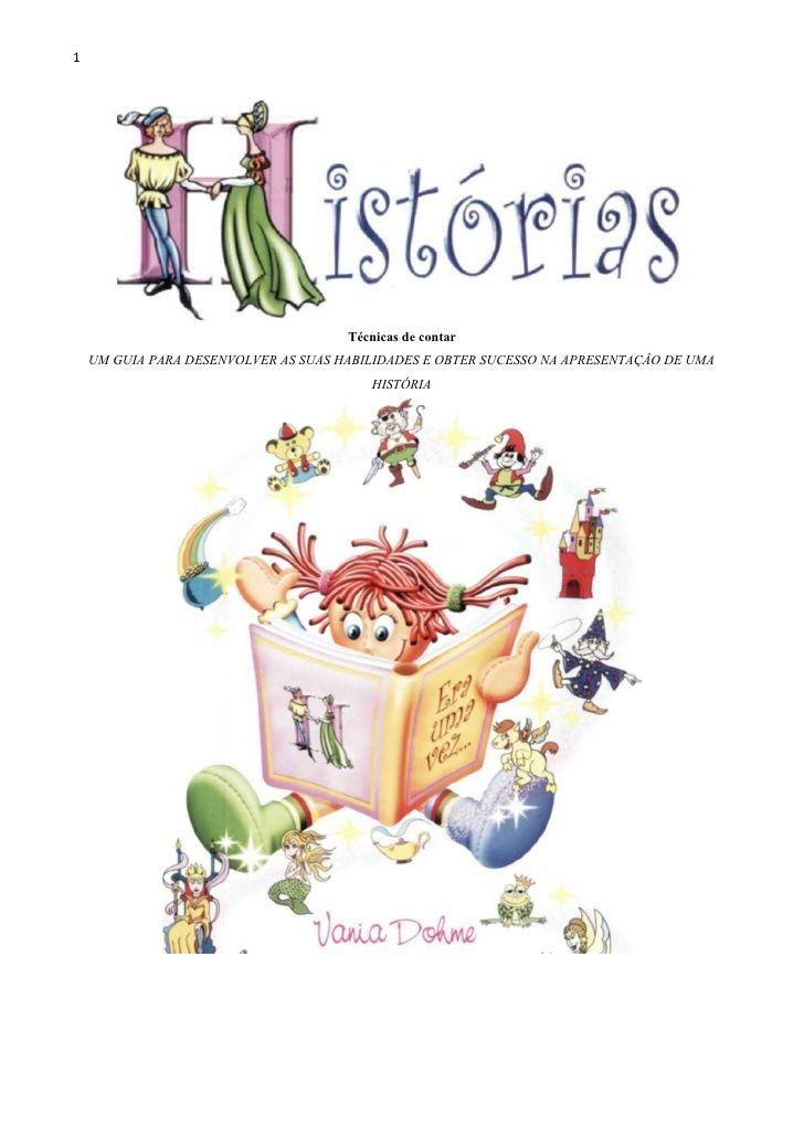 Técnicas+de+contar+histórias