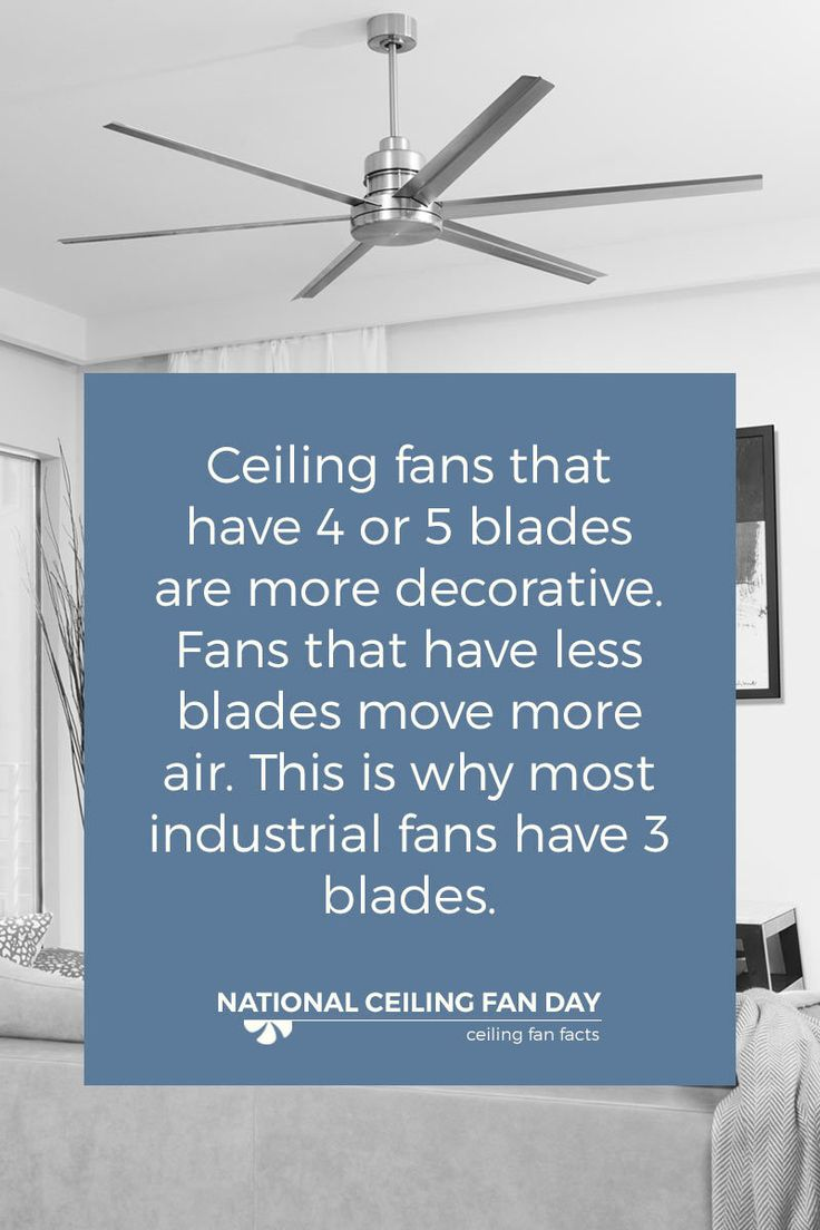 Happy September Nationalceilingfanday Is September 18th And To Celebrate We Ll Be Sharing Some Fun Ceiling Fan F Ceiling Fan Industrial Fan Happy September