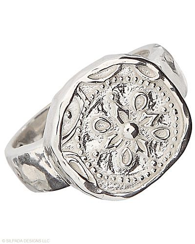 Want this one too.Rings R2754, Silpada Design, Sterling Silver, Silpada Rings, Culture Life, Silpada Jewelry, Minis Coins, Jewelry Rings, Coins Rings