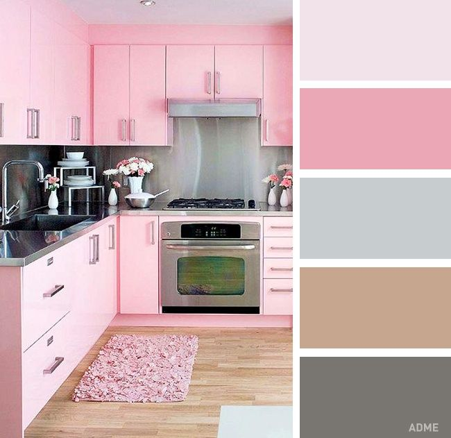 87 best Color. Pink images on Pinterest | Color combinations, Color ...