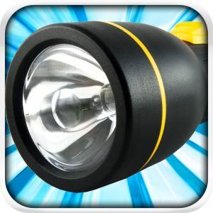 Tiny Flashlight + LED free app