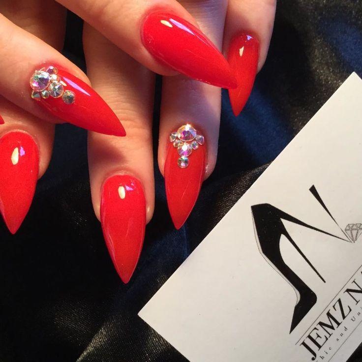 72 mejores imágenes de Nails en Pinterest | Uñas bonitas, Uñas de ...
