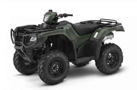 New 2017 Honda FourTrax Foreman Rubicon 4X4 EPS- TRX500 ATVs For Sale in North Carolina. 2017 HONDA , Honda, Sea-Doo & Can-Am of Winston-Salem In Stock 2017 Honda FourTrax Foreman Rubicon 4x4 EPS TRX500FM6 New OLIVE Excellent Clean 245466 Engine Type OHV longitudinally mounted single-cylinder four-stroke engine Displacement 475cc Bore x Stroke 92.0 mm x 71.5 mm Cylinders 1 Engine Cooling Liquid Fuel System PGM-FI Starting System Electric with optional auxiliary recoil Front Travel 7.28 in…