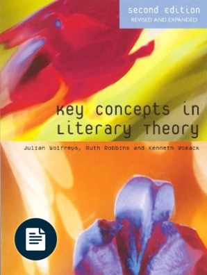 the key concepts in social identity theory 1 key concepts of postcolonial criticism hisham m nazer1 1 usually draws example from the literary works of african americans, aboriginal australians and india 2 postcolonial criticism is both a subject matter and a theoretical framework as a subject matter it analyzes literature produced by.