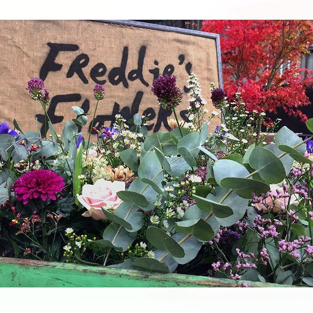 Freddie's Flowers, subscription service from £22