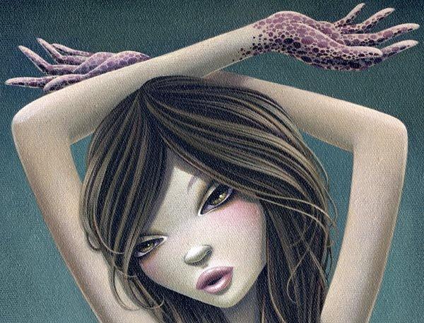 Shannon Bonatakis - 15 Artworks, Bio & Shows on Artsy