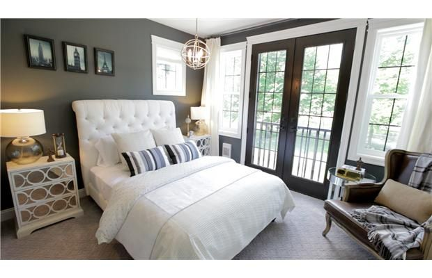 111 best images about hgtv jillian harris love it or for Bachelorette bedroom ideas