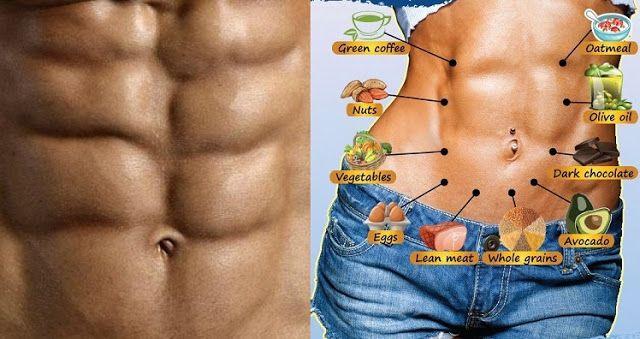 Foods To Eat To Get Bigger Biceps