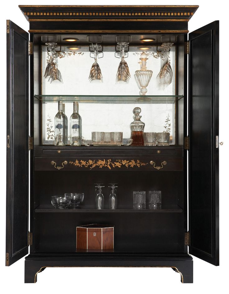 10 best bar cabinets images on pinterest
