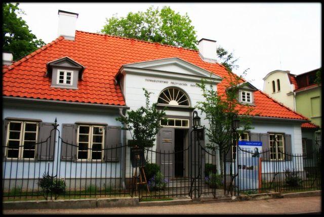 Dworek Sierakowskich | #sopot #sightseeing