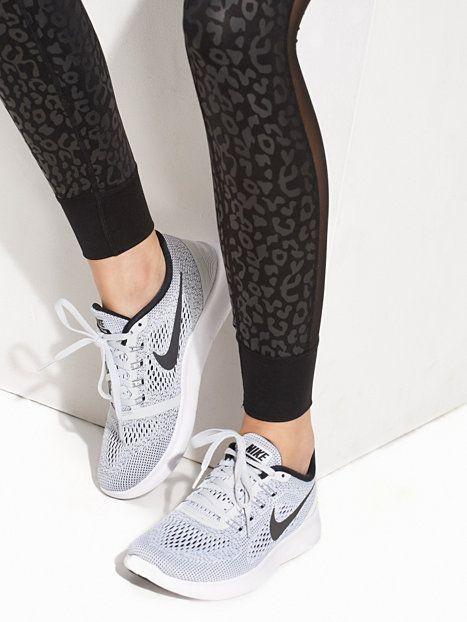 Nike  Free Run  Löparskor Lättvikt 1 199 kr