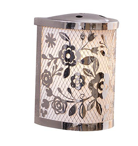 Sconce Warmer for Scented Wax  20w Bulb AmbiEscents  Air Freshener  Mid Size Electric Candle Warmer 120V Home Dcor Sophie -- To view further for this item, visit the image link. Note: It's an affiliate link to Amazon