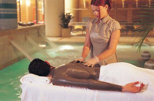 Aesthetic Treatments at the SPA area of Divani Apollon Palace & Thalasso  http://divaniapollonhotel.com/