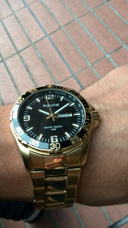 Reloj ACCURIST