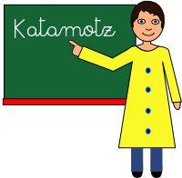 Katamotz Ejercicios es un programa creado para tratar la dislexia y otros problemas de adquisición de la lectura y la escritura