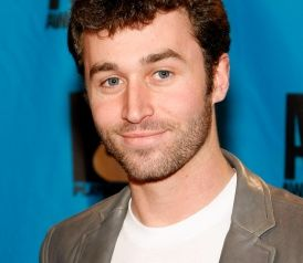 In the winter issue of Good Magazine, Amanda Hess has a fascinating profile of James Deen, a young, handsome porn star who is becoming famous for actua ...
