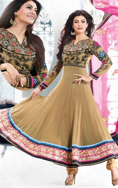 Imaginea pentru http://www.indianwardrobe.com/content/images/thumbs/0001795_buscuite-cream-color-designer-salwar-kameez_600.jpeg.