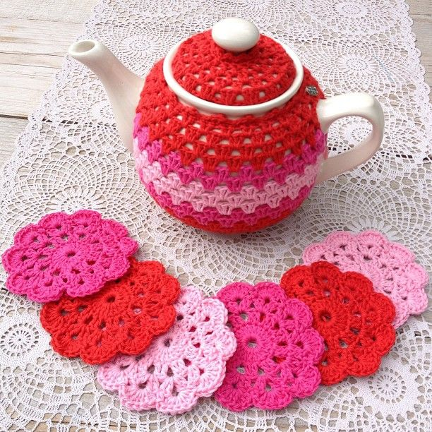 115 Best Theepotjes Images On Pinterest Tea Time Tea Cozy And