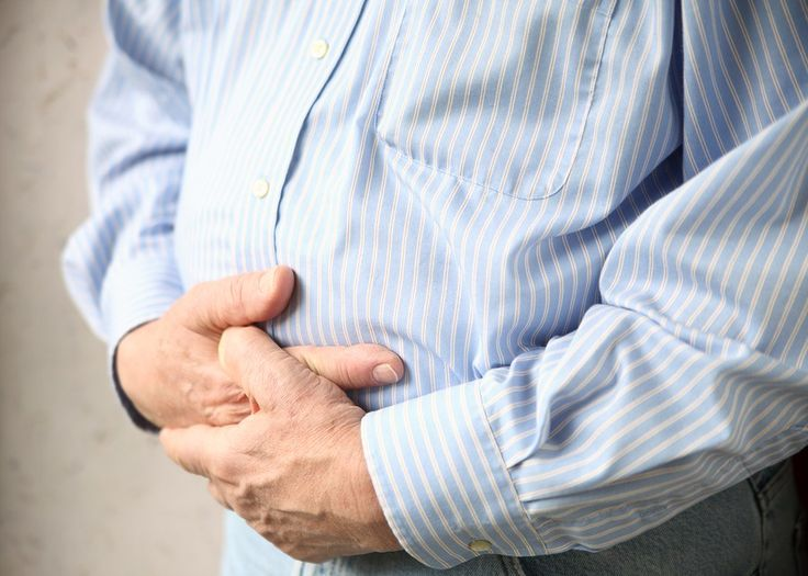 What is the underlying cause of my stomach and abdominal bloating?