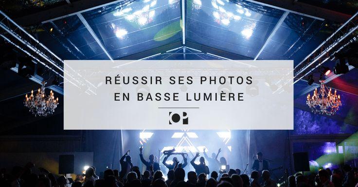 Réussir ses photos en basse lumière, ça peut vite devenir compliqué : photos floues, trop sombres ou encore bruitées. Voici nos conseils !