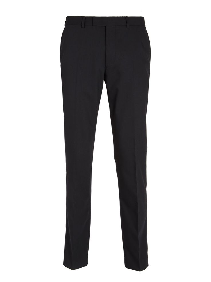 Buy: Men's Baumler Plain Black Slim Fit Suit Trousers, Black for just: £69.00 House of Fraser Currently Offers: Men's Baumler Plain Black Slim Fit Suit Trousers, Black from Store Category: Men > Suits & Tailoring > Suit Trousers for just: GBP69.00