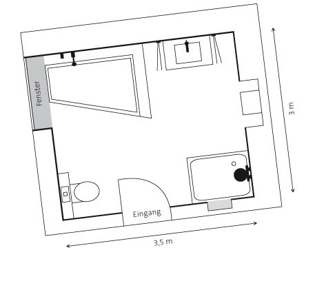 26 Best Badezimmer Planung Images On Pinterest Diana, House And   Badezimmer  Planen 6qm