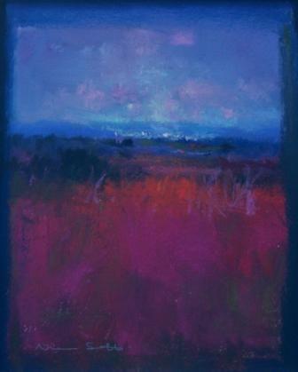 Norman SMITH-Cloud Horizon