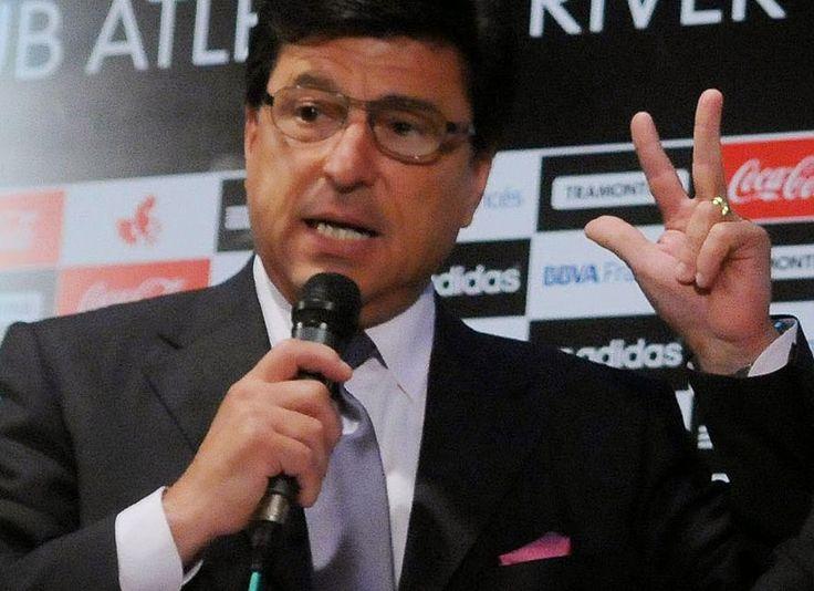 Meister Sports: Daniel Passarella podría ser el nuevo DT de otra banda roja, la Selección peruana
