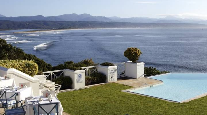 The Plettenberg Hotel, Plettenberg Bay, South Africa